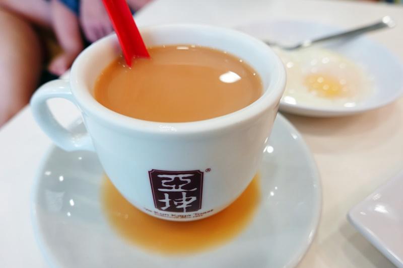 亞坤咖央吐司 克拉碼頭店|超美味咖椰吐司,叻沙,新加坡早餐推薦!