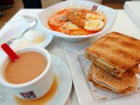 亞坤咖央吐司 克拉碼頭店|超美味咖椰吐司,叻沙,新加坡早餐推薦! @陳小沁の吃喝玩樂