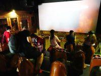 聖淘沙4D探險樂園|超好玩4D電影院,騎馬射擊壞人比賽很有趣(聖淘沙景點) @陳小沁の吃喝玩樂