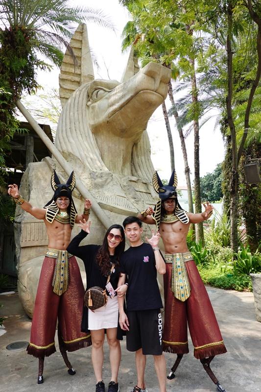 新加坡環球影城|7大園區必玩攻略!必看4D變形金剛秀!刺激好玩!