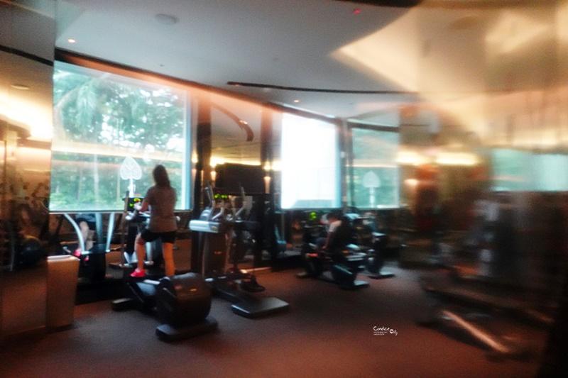 新加坡HARD ROCK飯店|聖淘沙飯店推薦,好美的音樂飯店,游泳池超讚!