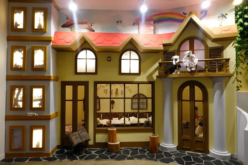 濟州島泰迪熊主題樂園TESEUM|超可愛療癒的泰迪熊博物館,超好拍!