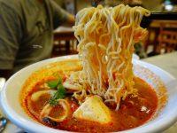 土司工坊大直大食代|好吃的叻沙,海鮮東央,肉骨茶,咖椰吐司,想吃道地新加坡美食就到這! @陳小沁の吃喝玩樂