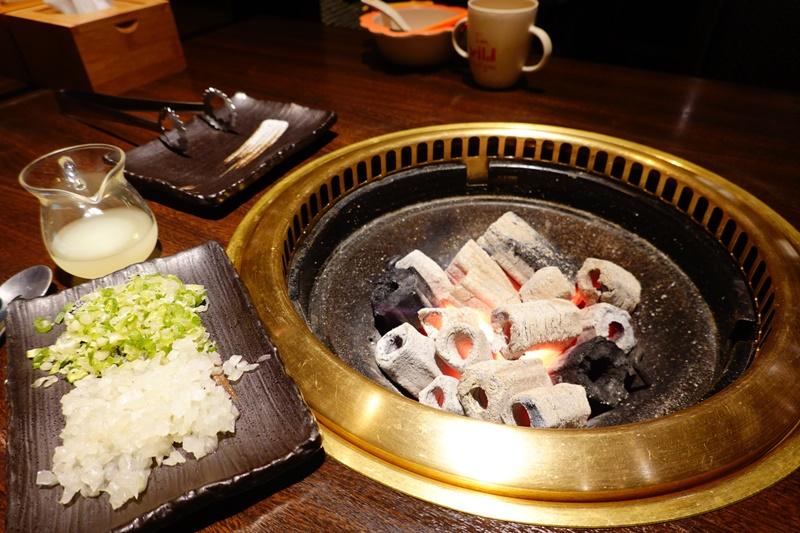 葫同燒肉|隱身萬豪酒店內的爆好吃台北燒肉推薦!達拉斯牛排好好吃(含菜單)