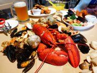 Big Pier 大碼頭美式手抓海鮮餐廳 桃園華泰店|大口吃龍蝦手抓海鮮超過癮! @陳小沁の吃喝玩樂