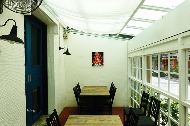 Restaurant Page 頁小館|米其林餐廳,創意義式料理!蒜味薯條必點(含菜單)