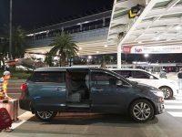 濟州島機場交通|機場接送最方便!方便便宜,公車可達計程車也方便! @陳小沁の吃喝玩樂