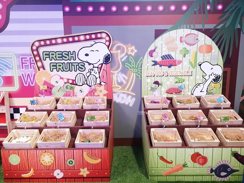 台北親子景點|SNOOPY PLAY CENTER大直店,超好玩的SNOOPY樂園!適合學齡前小孩!