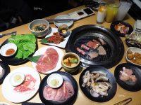 燒肉王新都心店|便宜好吃,超讚沖繩燒肉吃到飽(沖繩燒肉推薦) @陳小沁の吃喝玩樂