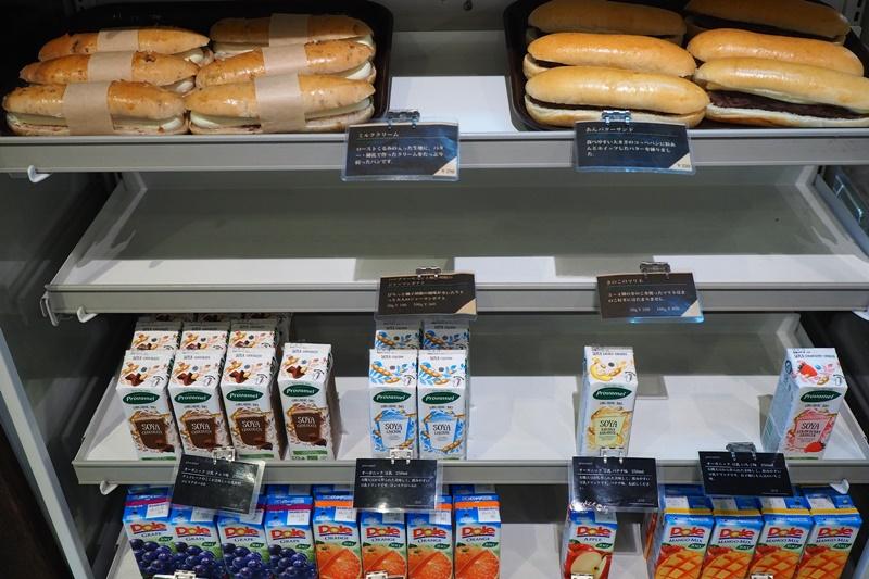 oHacorte Bakery泉崎店|少女心噴發之沖繩必吃甜點,法式吐司水果塔!國際通早餐推薦