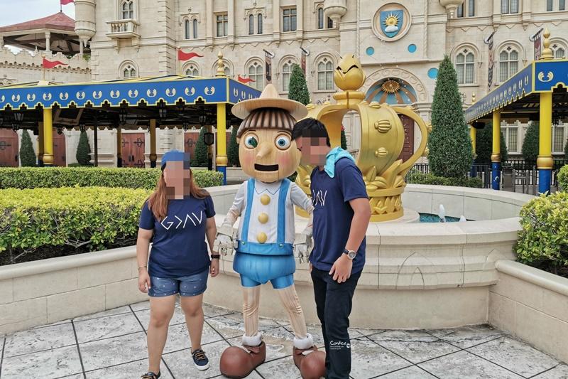 新加坡環球影城|全制霸新加坡環球影城,免快速通關攻略!