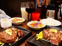 Ikinari Steak Taiwan|超人氣日本牛排開到南港CITYLINK囉!價位比日本低,更好吃喔! @陳小沁の吃喝玩樂