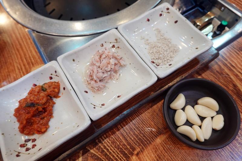 味贊王烤肉|在地人推薦釜山西面烤肉店,超級好吃五花肉!