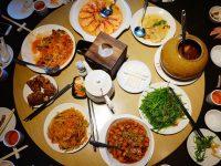 金蓬萊遵古台菜餐廳|米其林餐廳推薦,天母聚餐首選!招牌排骨酥 @陳小沁の吃喝玩樂