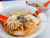 結霜橋叻沙 新加坡必吃美食,最好吃的叻沙!名廚也推薦過! @陳小沁の吃喝玩樂