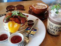 Tolido's Espresso Nook 新加坡早午餐推薦,排名第一名的新加坡美食!超美味馬鈴薯餅必點! @陳小沁の吃喝玩樂