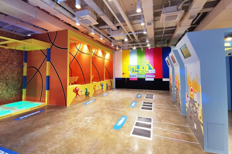 釜山Running Man體驗館|釜山RM體驗館交通/門票/行程/怎麼玩攻略(西面景點)