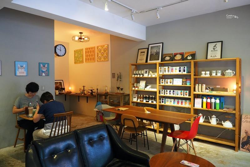 勺子 spoon goods & cafe|美麗的民生社區咖啡廳!