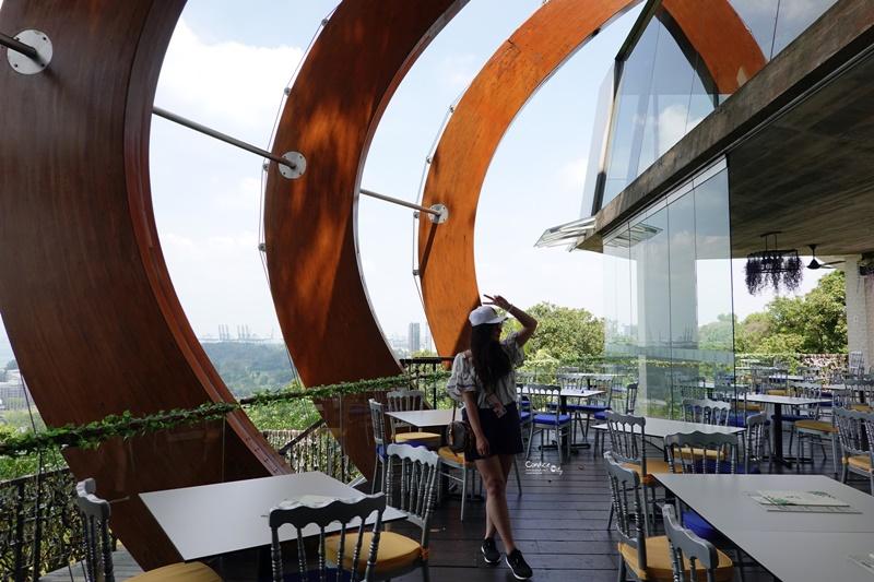 【聖淘沙纜車】搭乘新加坡空中纜車玩聖淘沙(購票/景點/交通/攻略!)