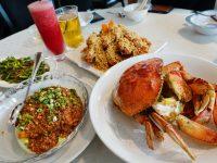 無招牌海鮮怡豐城|服務超好!KLOOK先買餐券85折!新加坡螃蟹餐廳推薦 @陳小沁の吃喝玩樂