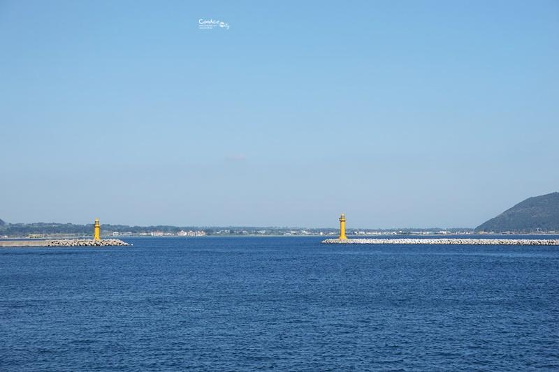 濟州島牛島攻略|搭船前往牛島交通!濟州島必訪景點,牛島八景好美!