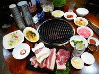 zzz濟州黑豬肉zzz제주흑돼지|超好吃濟州島黑豬肉,紫蘇葉無限拿好美味! @陳小沁の吃喝玩樂