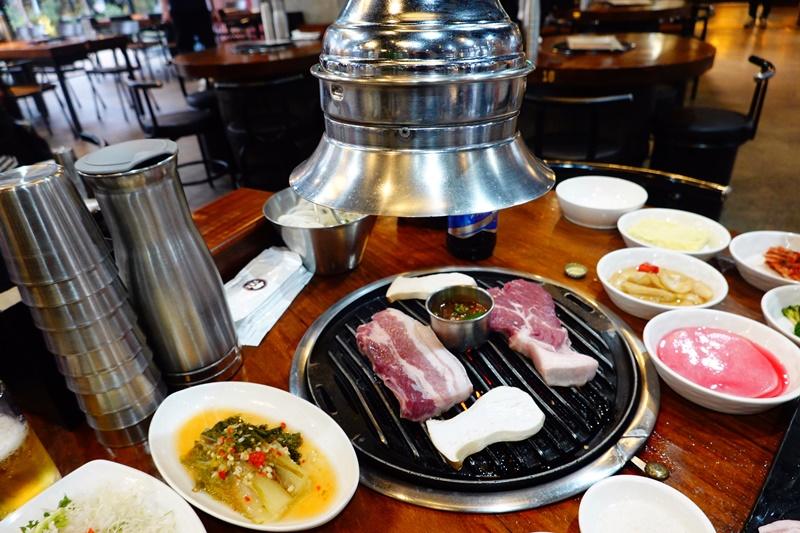 zzz濟州黑豬肉zzz제주흑돼지|超好吃濟州島黑豬肉,紫蘇葉無限拿好美味!