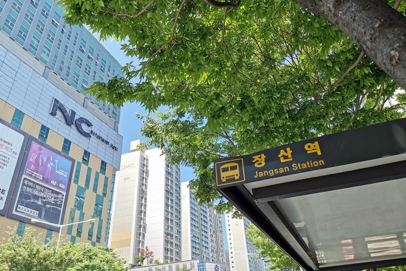 青沙浦天空步道|半日遊攻略!旁邊還有紅白燈塔(交通/咖啡廳/公車)