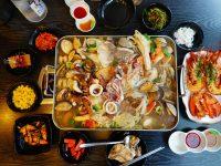皇帝潛水艇|想吃龍蝦海鮮來這邊!超霸氣豪邁釜山西面美食,釜山海鮮餐廳推薦! @陳小沁の吃喝玩樂