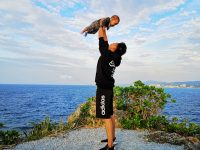 Cape Maeda 真榮田岬|青之洞窟潛水超美,沖繩景點恩納村! @陳小沁の吃喝玩樂