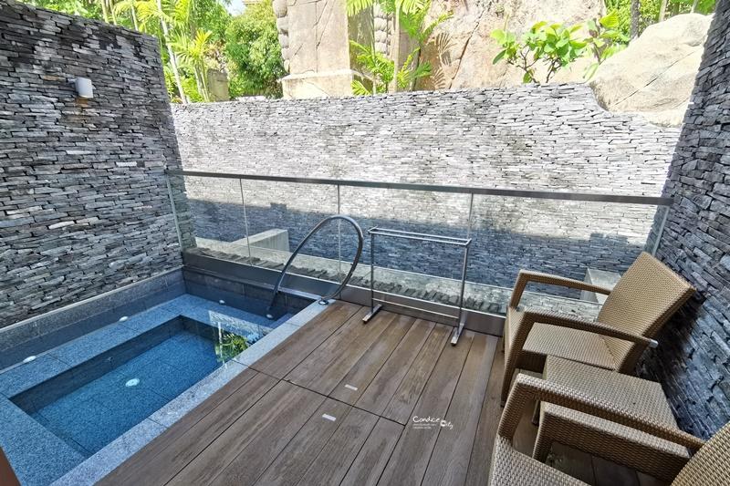 海景套房|此生必住!超浪漫新加坡水族館酒店!S.E.A.海洋館酒店