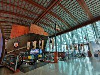 新加坡海事博物館|新加坡海上絲路歷史,吹冷氣的聖淘沙名勝世界網美景點! @陳小沁の吃喝玩樂