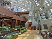 釜山SPA LAND centum city|新世界百貨貴婦級釜山汗蒸幕推薦! @陳小沁の吃喝玩樂