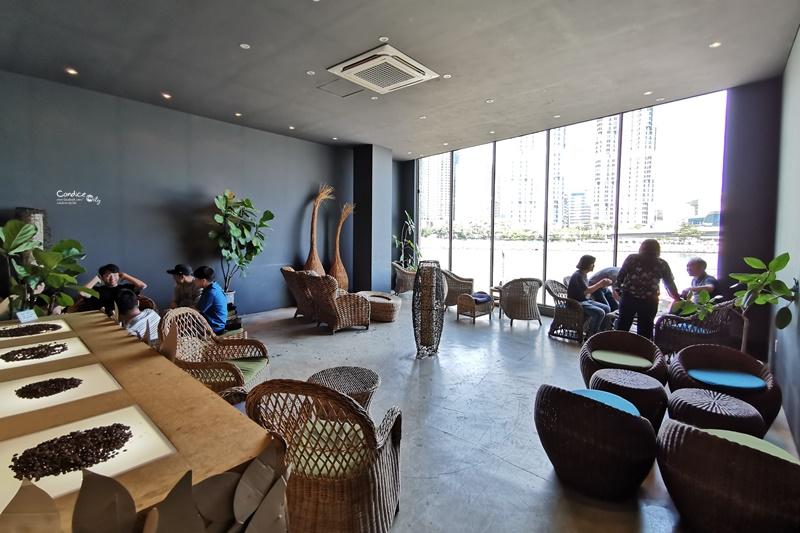 釜山the box cafe|絕美風景咖啡廳,超好拍的釜山咖啡廳推薦!