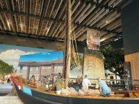 國立臺灣歷史博物館|寓教於樂好拍的台南景點!網美也愛喔! @陳小沁の吃喝玩樂