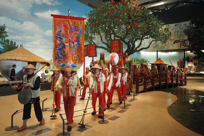 國立臺灣歷史博物館|寓教於樂好拍的台南景點!網美也愛喔!