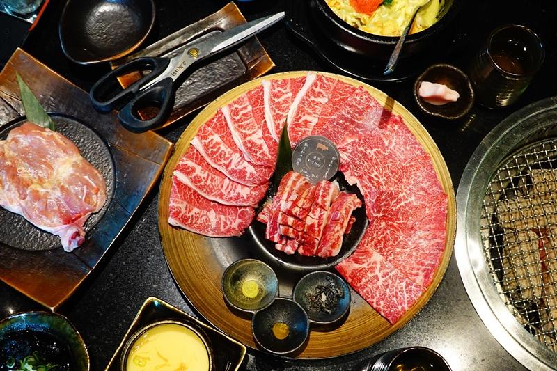碳佐麻里精品燒肉 台南府前店|好吃便宜燒肉,燒肉界南霸天!超讚! @陳小沁の吃喝玩樂