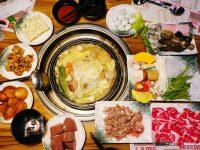 旺角石頭火鍋|超愛排骨酥,超人氣台北石頭火鍋!湯底好喝(西門町美食) @陳小沁の吃喝玩樂