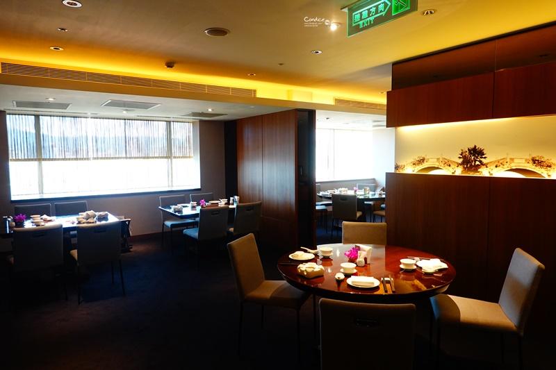 喜來登請客樓|米其林二星中式餐廳,超好吃適合宴客!小菜出名!生日送壽桃!