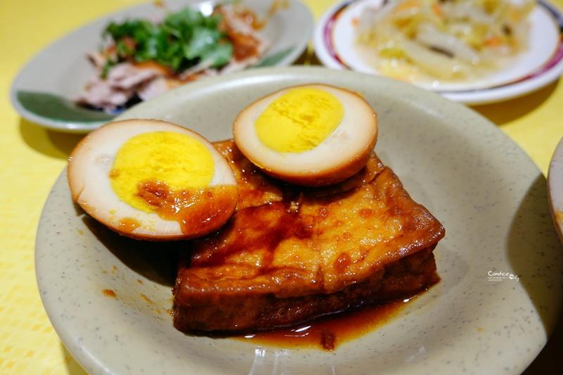 店小二魯肉飯|好吃三重滷肉飯!蝦仁羹也很讚喔!