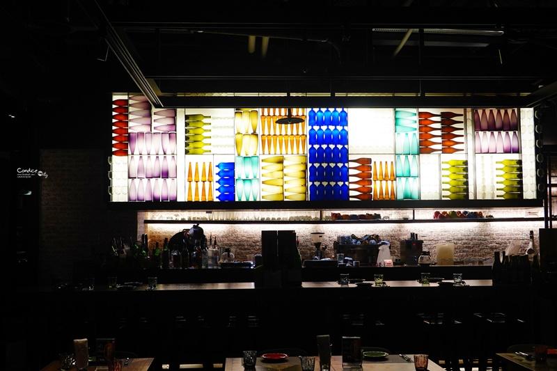 bistro88 義法餐酒館 台南小西門店|海鮮盤,牛排很好吃!慶生必備!