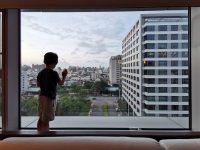台南晶英酒店|早餐好吃,還設親子遊戲室,泳池美!台南飯店推薦! @陳小沁の吃喝玩樂