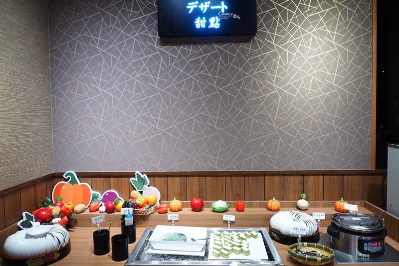 涮乃葉 汐止遠雄店|好吃實惠多種蔬菜肉品的便宜火鍋,最愛奶香起司醬!