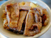 永樂燒肉飯|甜蜜蜜燒肉飯,永樂市場必吃美食!CP值高! @陳小沁の吃喝玩樂