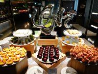 悅市集Market Flavor|板橋希爾頓飯店BUFFET,便宜種類多,甜點好吃(板橋車站美食) @陳小沁の吃喝玩樂