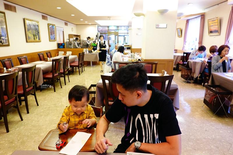 五島軒本店雪河亭|飄香超過140年的咖哩飯,要吃就吃本店!函館美食!