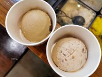雪王冰淇淋|70年老店,73種口味冰淇淋!花生濃醇好吃(西門町美食) @陳小沁の吃喝玩樂