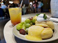 FLIPPER'S奇蹟的舒芙蕾鬆餅|日本輕盈奶油,檸檬葡萄口味超好吃(誠品南西店) @陳小沁の吃喝玩樂