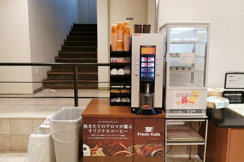 函館WBF大飯店|走路可到函館山夜景纜車,函館住宿推薦!
