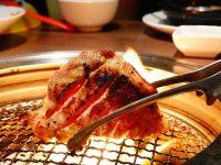 燒肉風間 Kazama|台中日本和牛吃風間燒肉!套餐價位划算,壽星優惠菜單! @陳小沁の吃喝玩樂